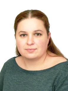 Elena Gracheva для с